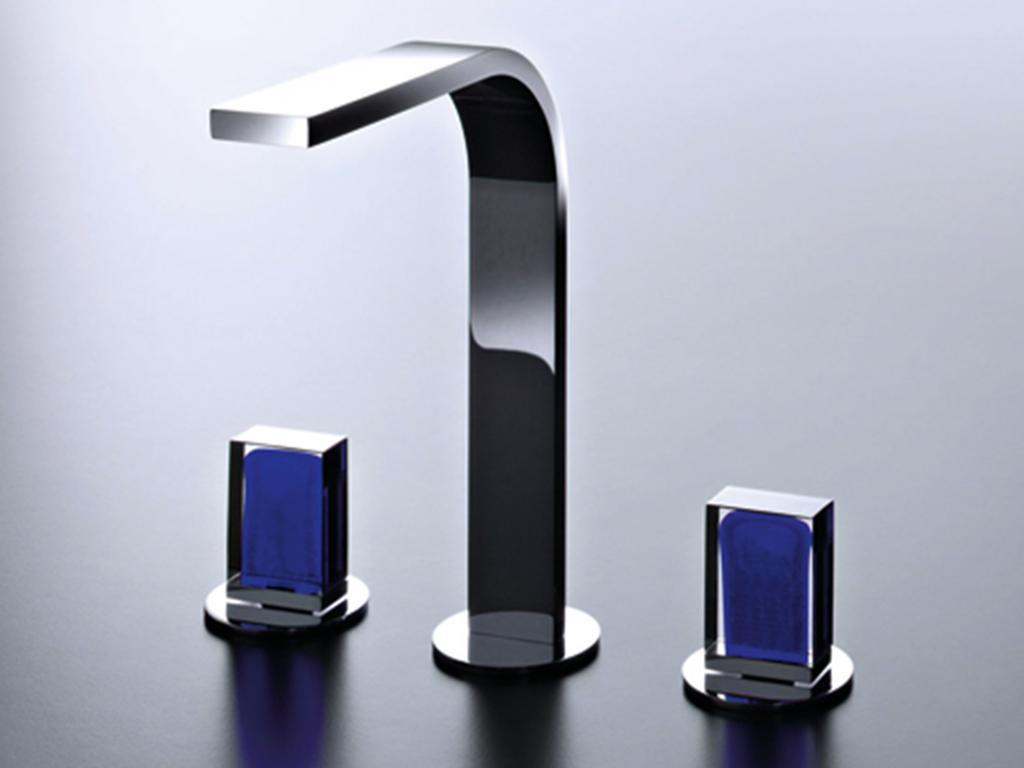 fantini rubinetti nuova bocca ceramiche esagono. Black Bedroom Furniture Sets. Home Design Ideas